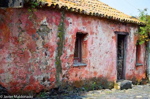 casa en la ciudadela portuguesa