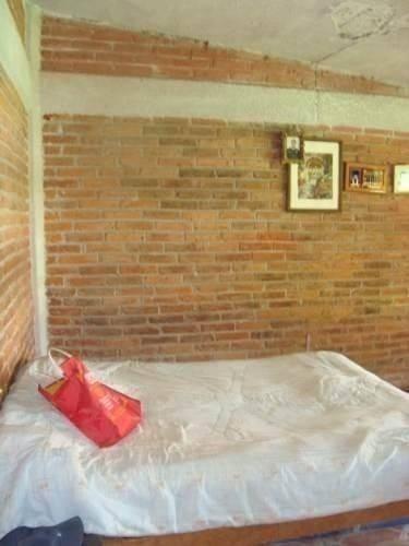 casa  en la escondida, 1,233m2, tlalmanalco