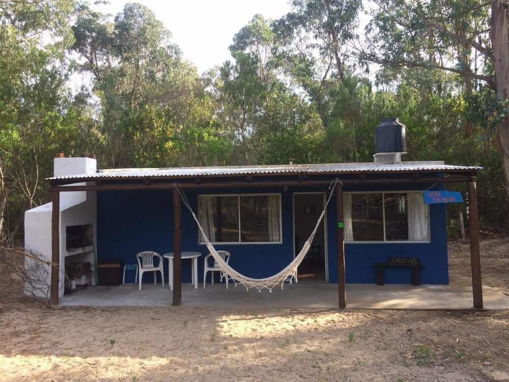 casa en la esmeralda, uruguay
