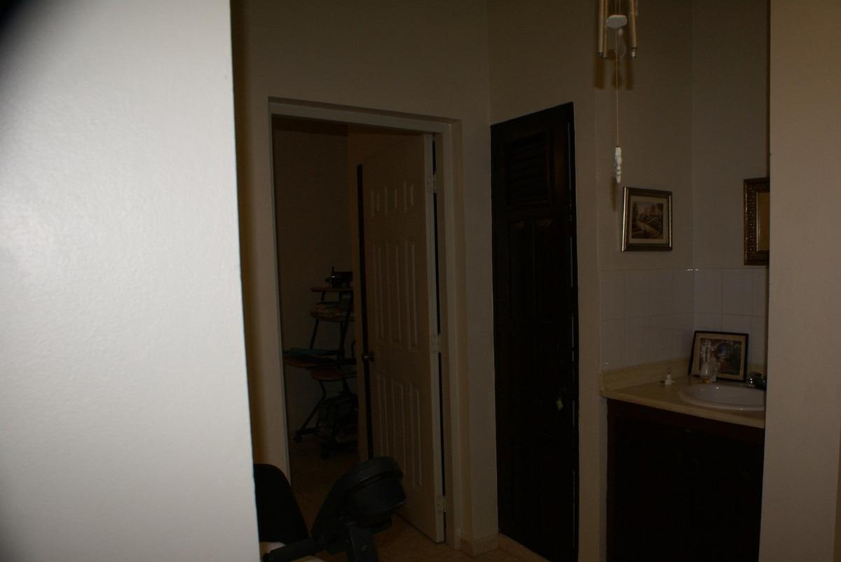 casa en la estancia puerto plata