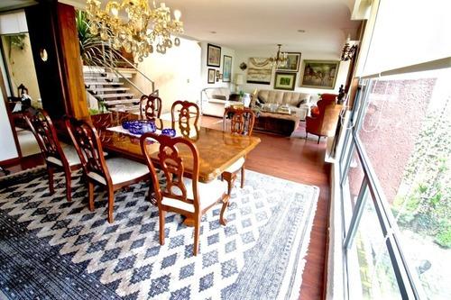 casa en la herradura con jardín en venta