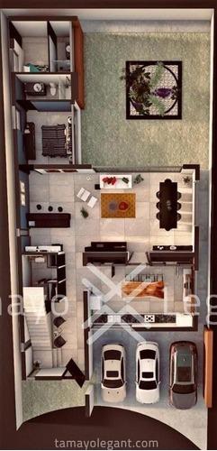 casa en la joya privada residencial, monterrey
