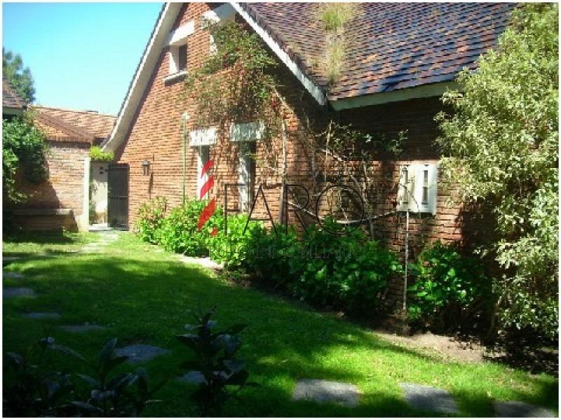 casa en la mansa 5 dormitorios con barbacoa-ref:33896