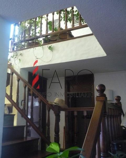 casa en la mansa 5 dormitorios con dependencia, azotea, barbacoa y piscina-ref:32732