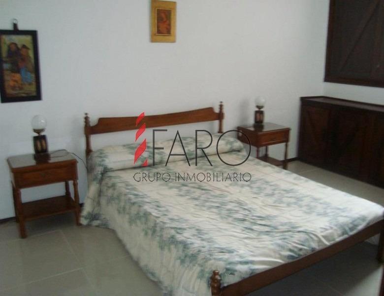 casa en la península 3 dormitorios con piscina, parrillera y garage-ref:33460