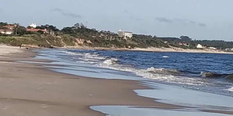 casa en la playa,alquilo,para disfrutar tambien en invierno