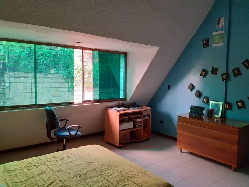 casa en la urb. colinas de guataparo, valencia. lemc-278