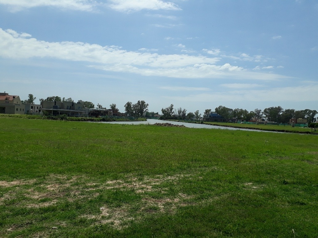 casa en lagos de san eliseo!!! fondo a la laguna!