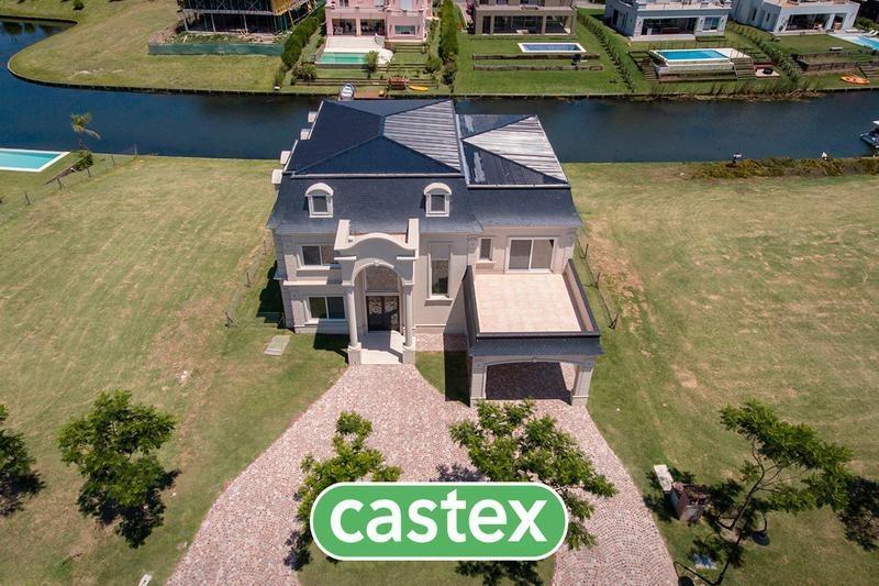 casa en lagos del golf al agua