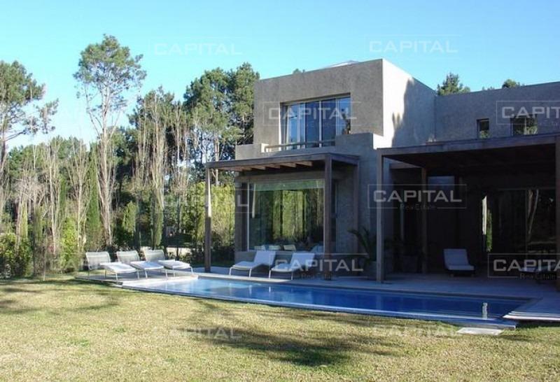 casa en laguna blanca en alquiler -ref:25685