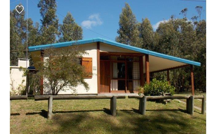 casa en lapedrera totalmente equipada p. 7 pers  gran jardín