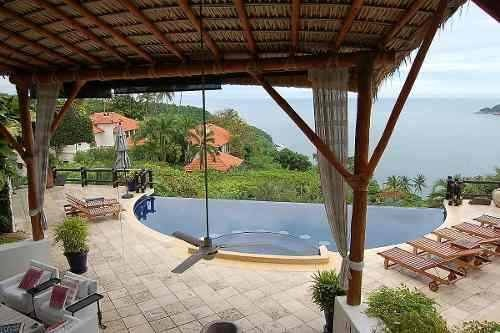 casa en las brisas acapulco increible vista bahia2830