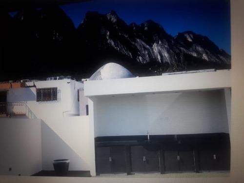 casa en las cumbres 4 sector  a, monterrey