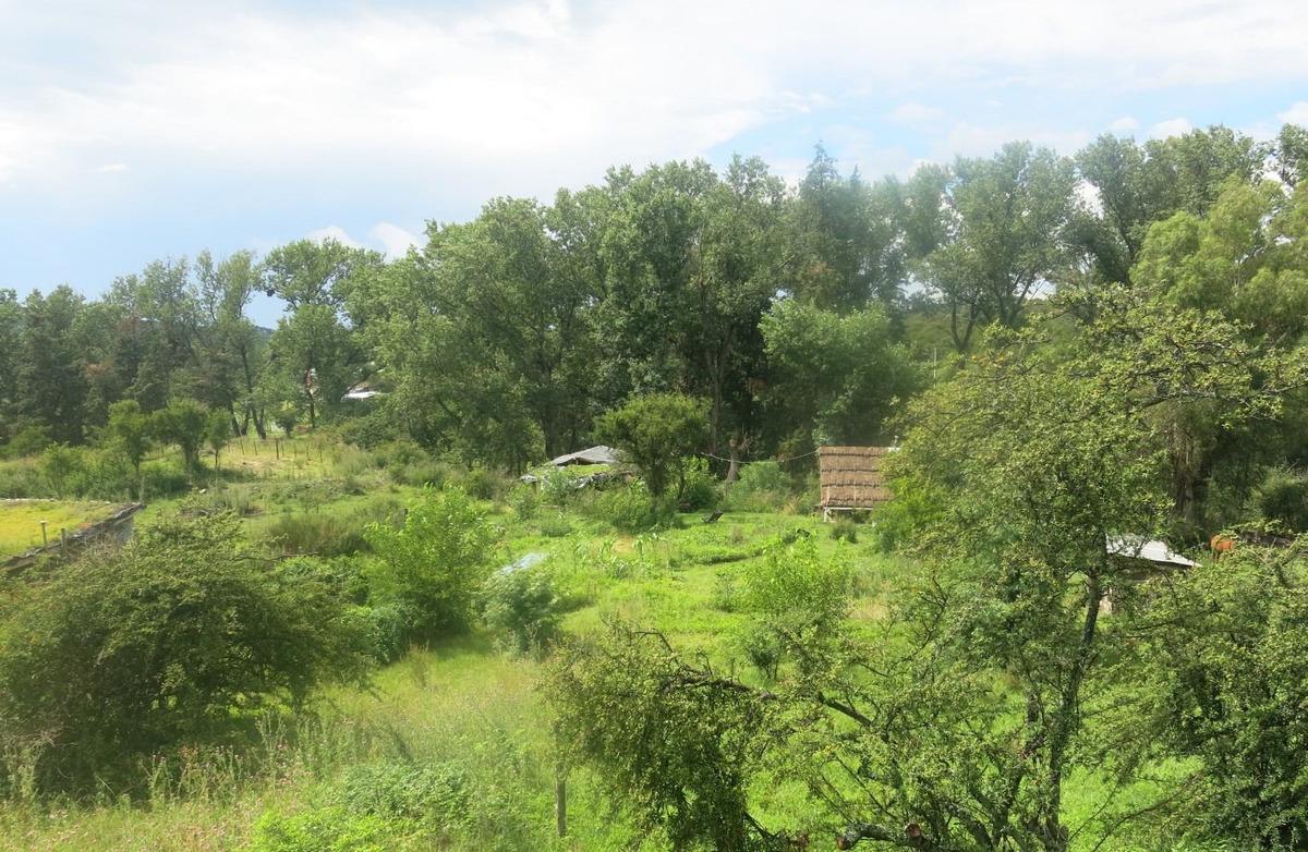 casa en las sierras  unión de los ríos  alpa corral córdoba