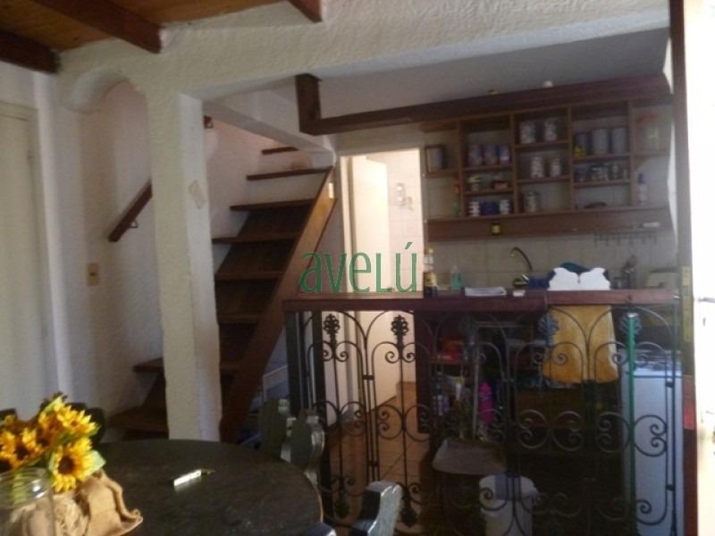 casa en lausana, 3 dormitorios *- ref: 941