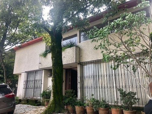 casa en lomas anahuac