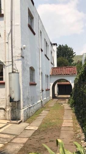 casa en lomas de chapultepec