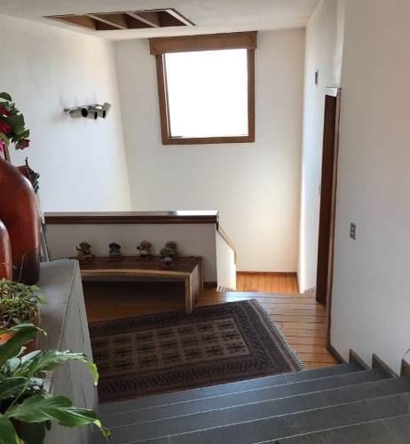 casa en lomas de santa fe