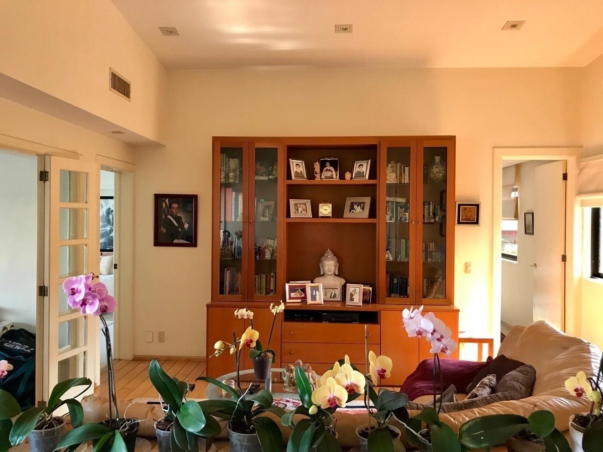 casa en lomas de vista hermosa para venta