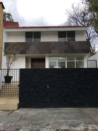 casa en lomas verdes segunda sección