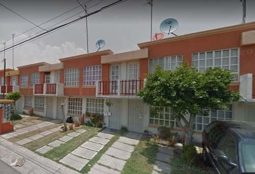casa en los héroes tecamac