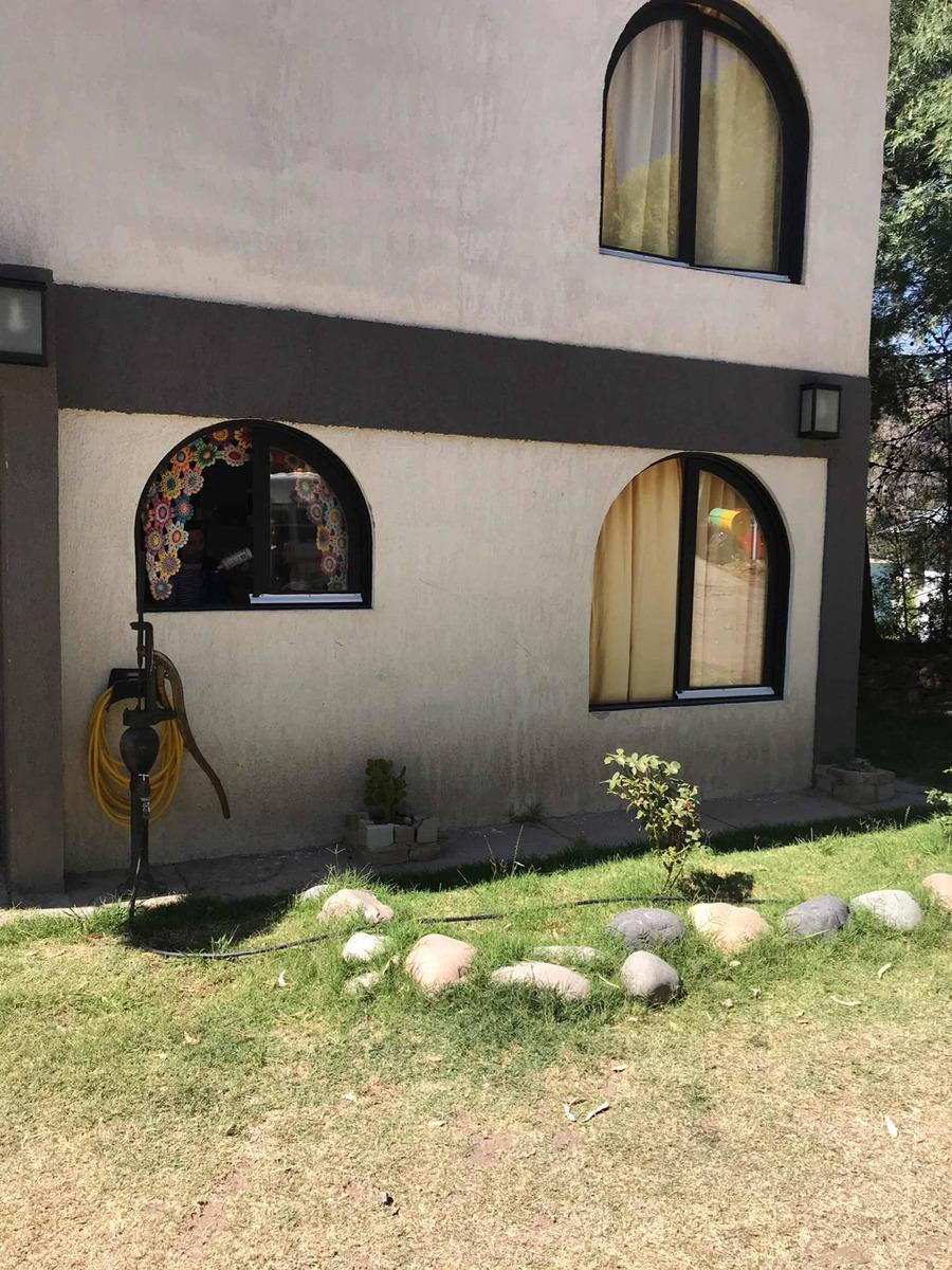 casa en los reyunos - san rafael- mendoza