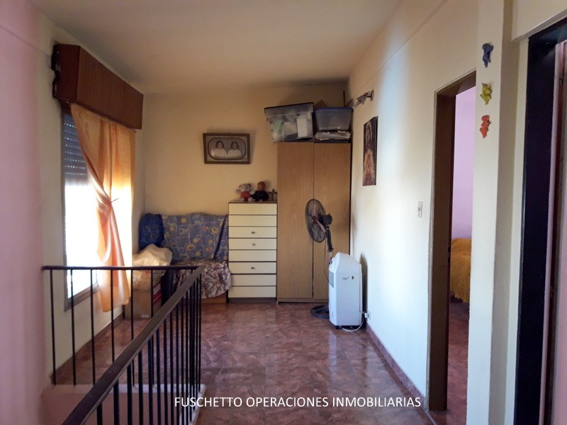 casa en lote propio- 3 ambientes (cod 872)