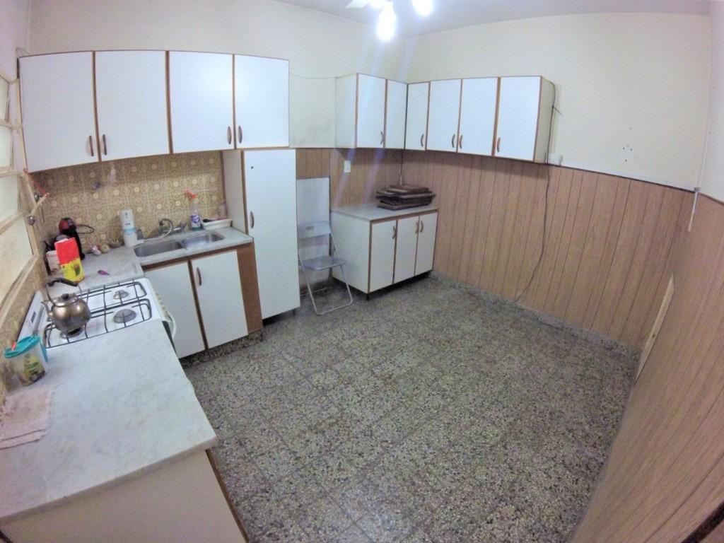 casa en lote propio 4 amb // ramos mejia // venta