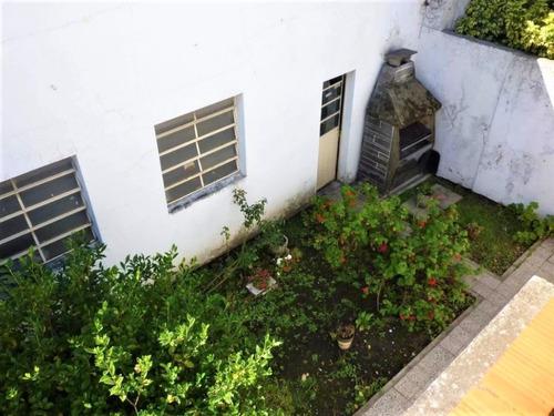 casa en lote propio apto credito hipotecario // venta // ramos mejia