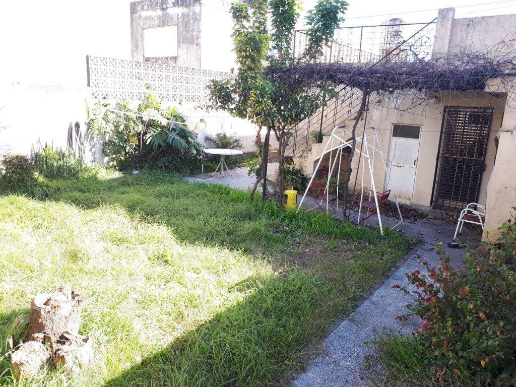 casa en lote propio en ramos mejia