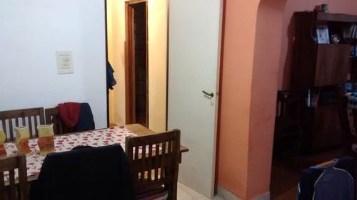 casa en lote propio en venta, 3 ambientes, chilaver4