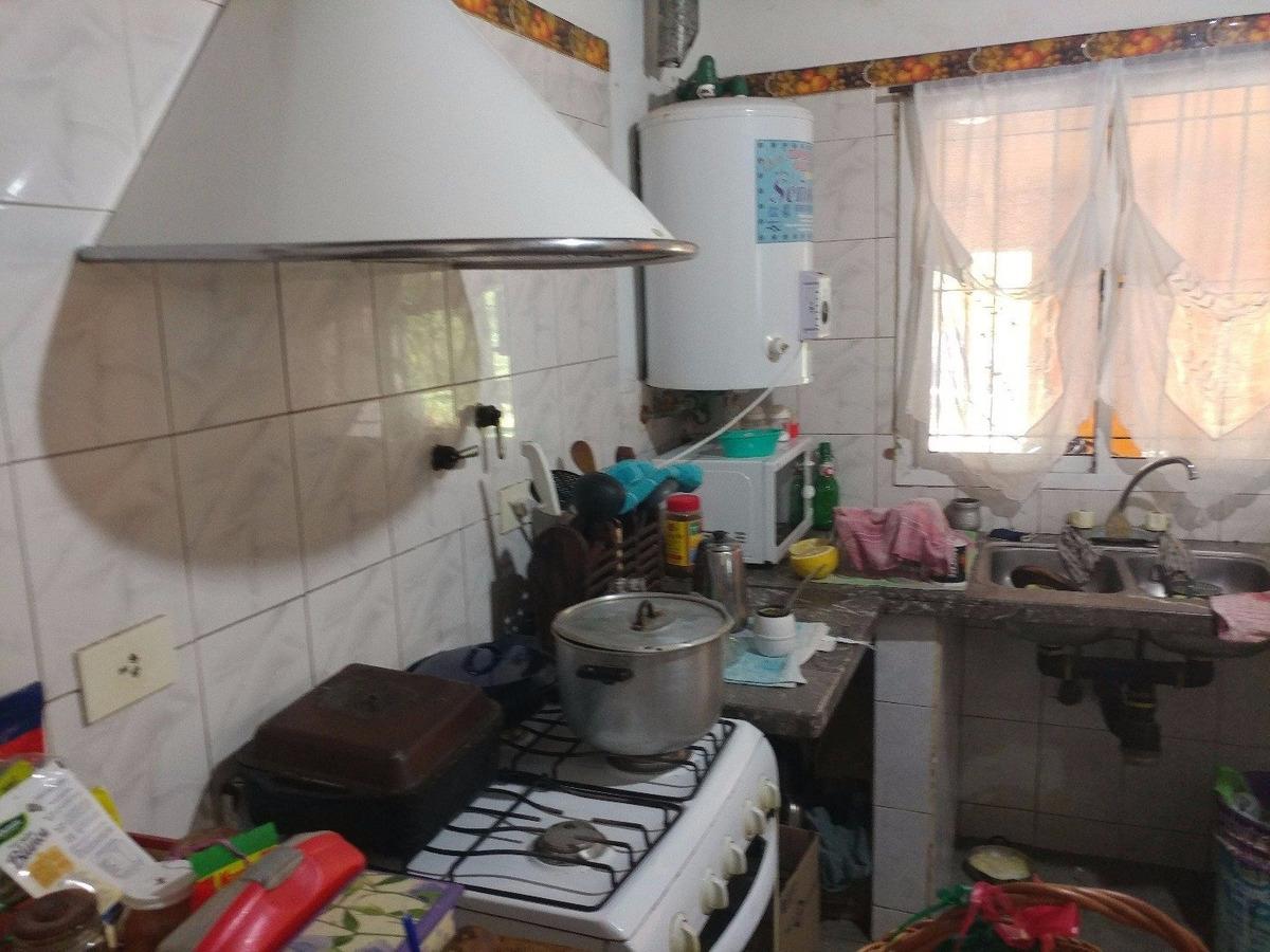 casa en luján con departamento