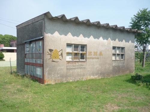 casa en maldonado barrio iporá - ref: 1047
