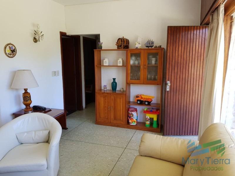 casa en mansa, 2 dormitorios *-ref:1959