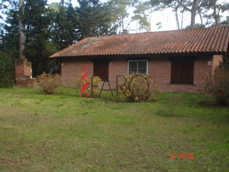 casa en mansa, 2 dormitorios *-ref:33481