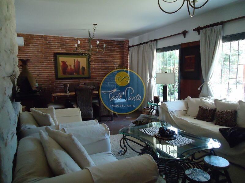 casa en mansa, 3 dormitorios *- ref: 5125