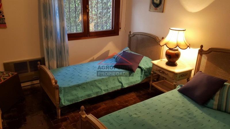 casa en mansa, 3 dormitorios *-ref:3125