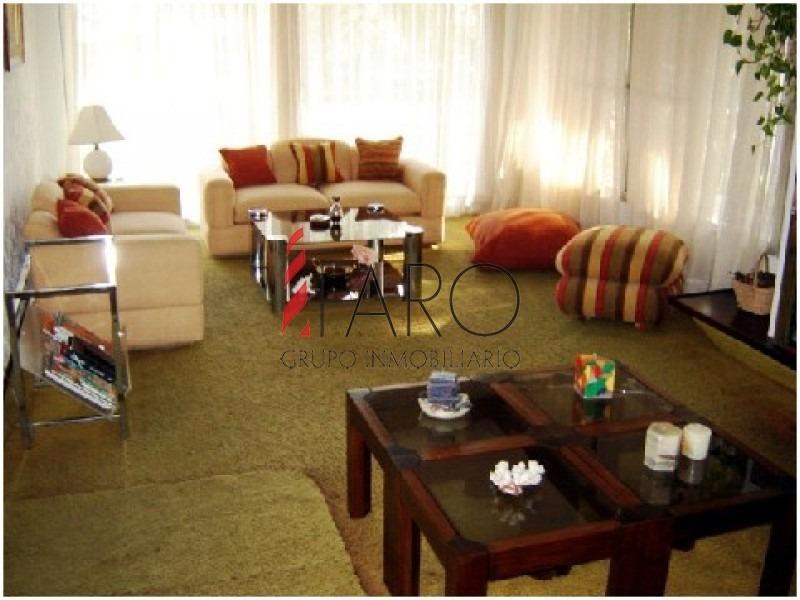 casa en mansa, 3 dormitorios *-ref:33143
