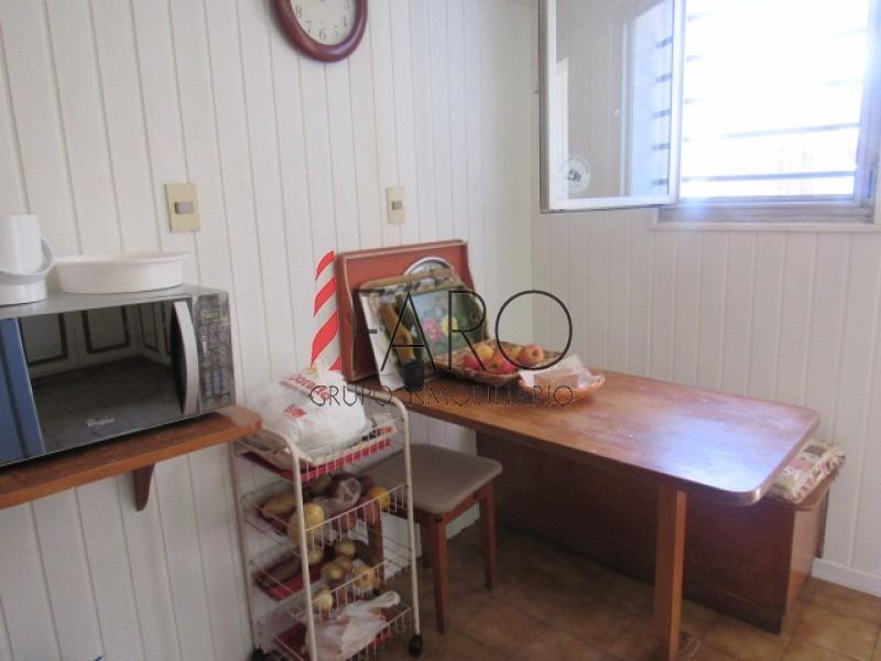 casa en mansa 3 dormitorios y dependencia con piscina y barbacoa-ref:34038