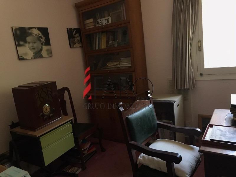 casa en mansa 4 dormitorios con parrilla y garage-ref:33458