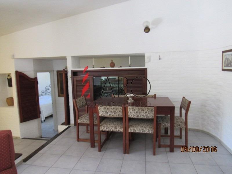 casa en mansa 4 dormitorios con piscina-ref:33411