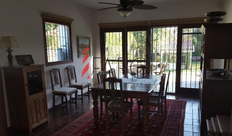casa en mansa 4 dormitorios parrillero piscina-ref:33169