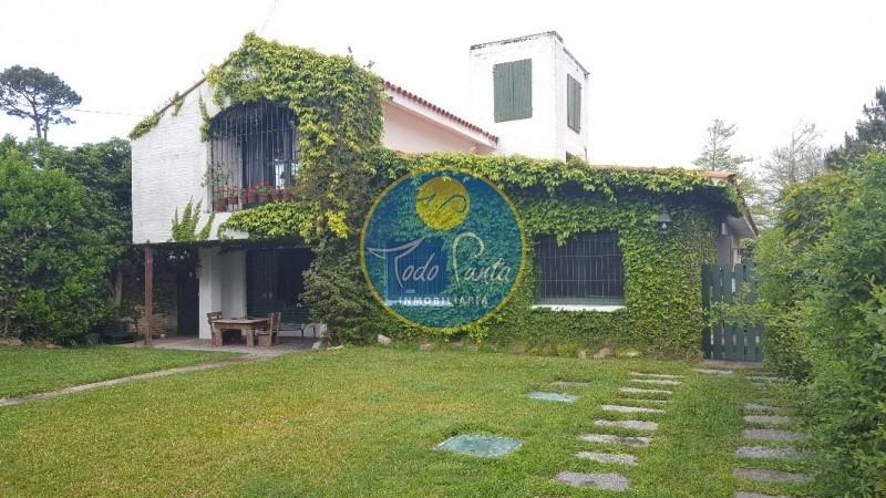 casa en mansa, 4 dormitorios *- ref: 5099