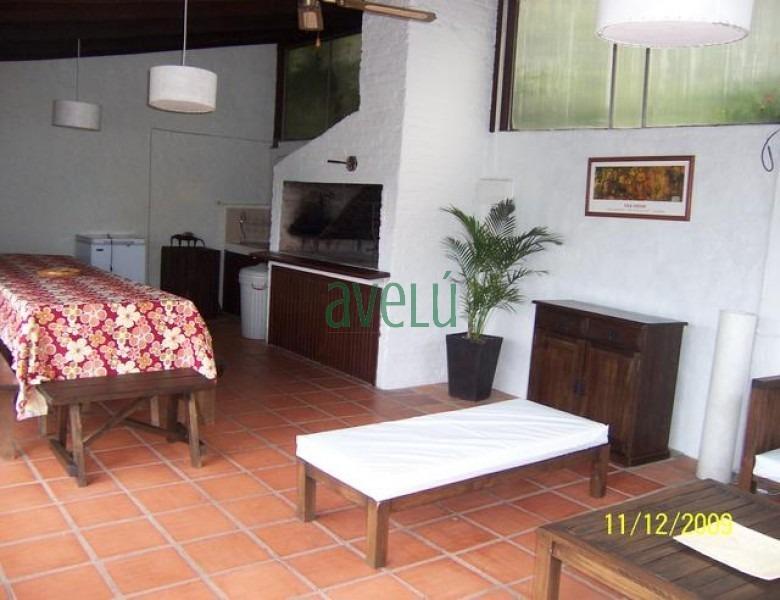 casa en mansa, 4 dormitorios *- ref: 713