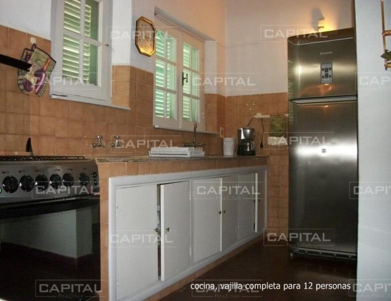 casa en mansa, 4 dormitorios *-ref:24963