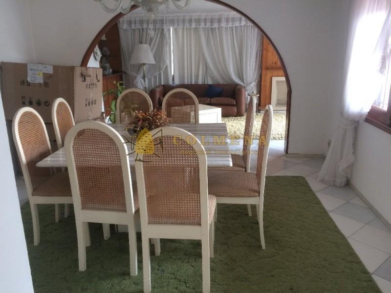 casa en mansa, 5 dormitorios *- ref: 391