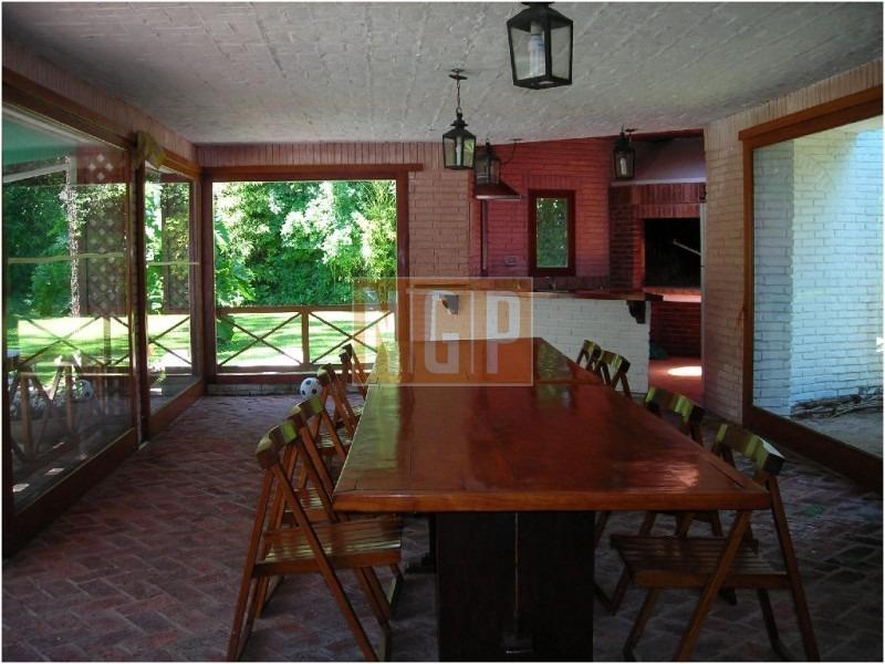 casa en mansa, 6 dormitorios  -ref:18688