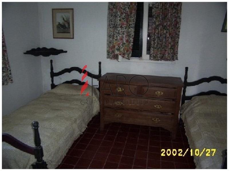 casa en mansa, 6 dormitorios *-ref:33795