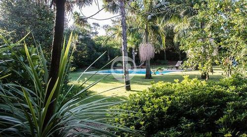 casa en mansa con piscina