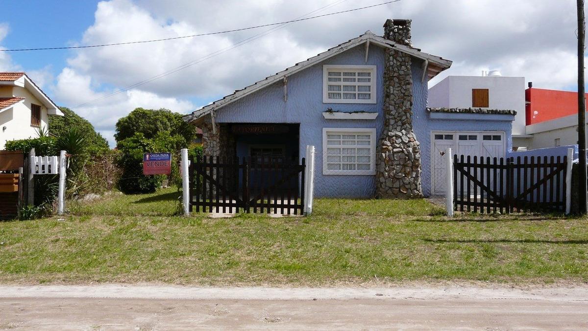 casa en mar de cobo